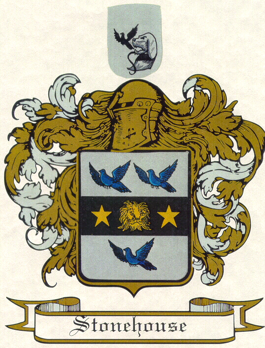 StoneHouse Crest